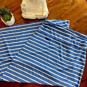 The North Face Long Striped Skirt